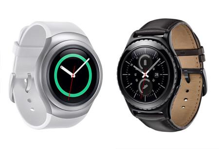 Samsung quiere que todo le salga redondo: mira el precioso Gear S2