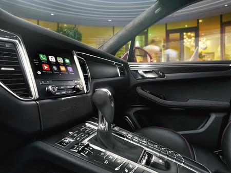 demasiadas app en coches