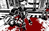 'Madworld', sobredosis de vídeos con sangre y gore...y sangre y gore...