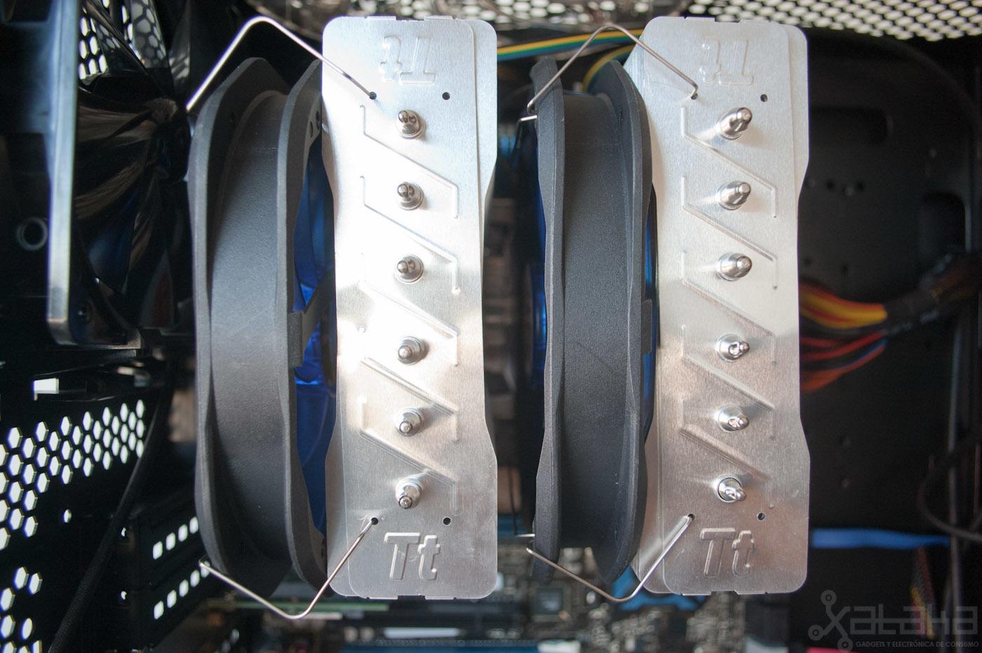 Foto de Intel Core i7-3770K, análisis (17/31)