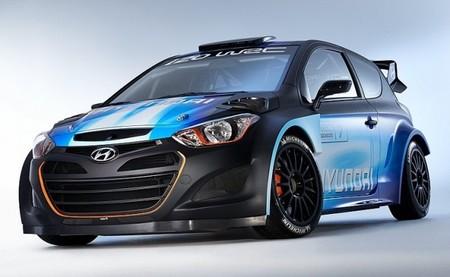 Hyundai ya se encuentra en conversaciones con varios pilotos