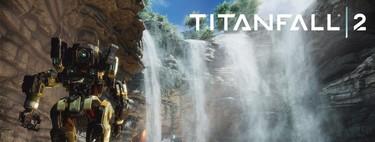 Análisis de Titanfall 2, la nueva definición de FPS moderno según Respawn