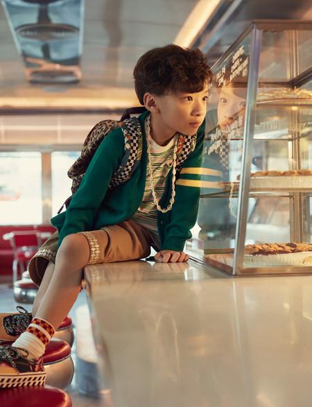 Zara Kids 18