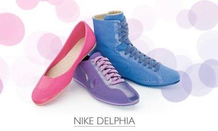 Colección Nike Delphia para Mango