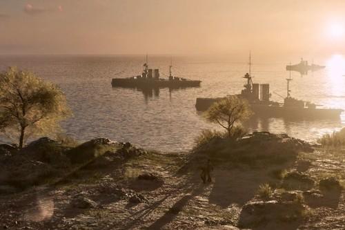 He jugado diez horas a Battlefield V y ya no me parece la revolución que pensaba que iba a ser (aunque tenga un potencial enorme)