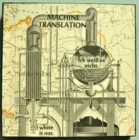 Almacenando millones de palabras para alcanzar la traducción automática perfecta