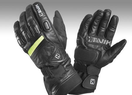 Hevik Stoccolma, los guantes venidos del invierno
