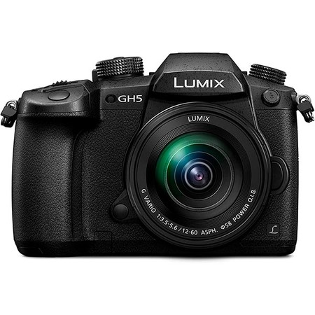 Panasonic Lumix Gh5m 3