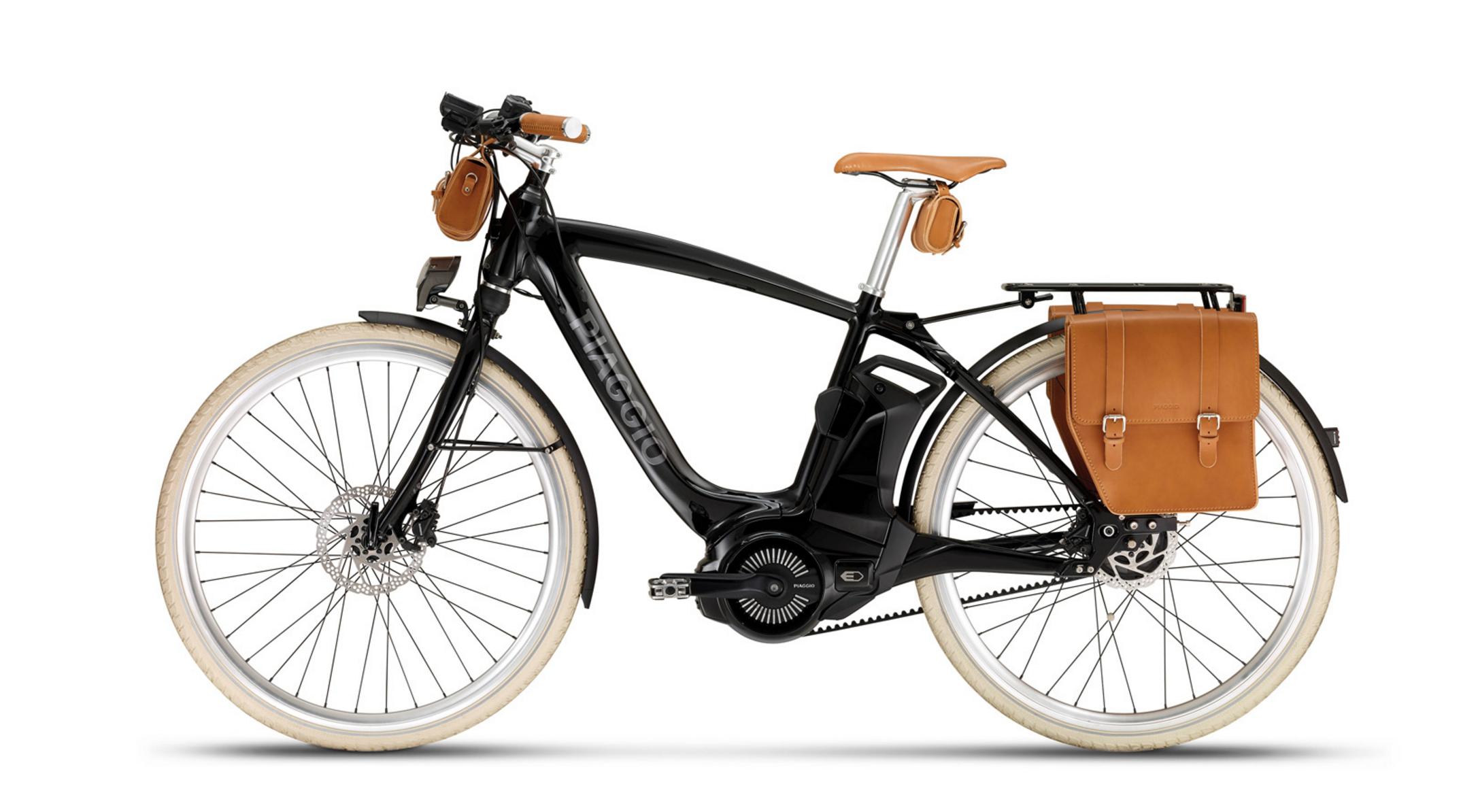 Foto de Piaggio Wi-Bike (29/30)