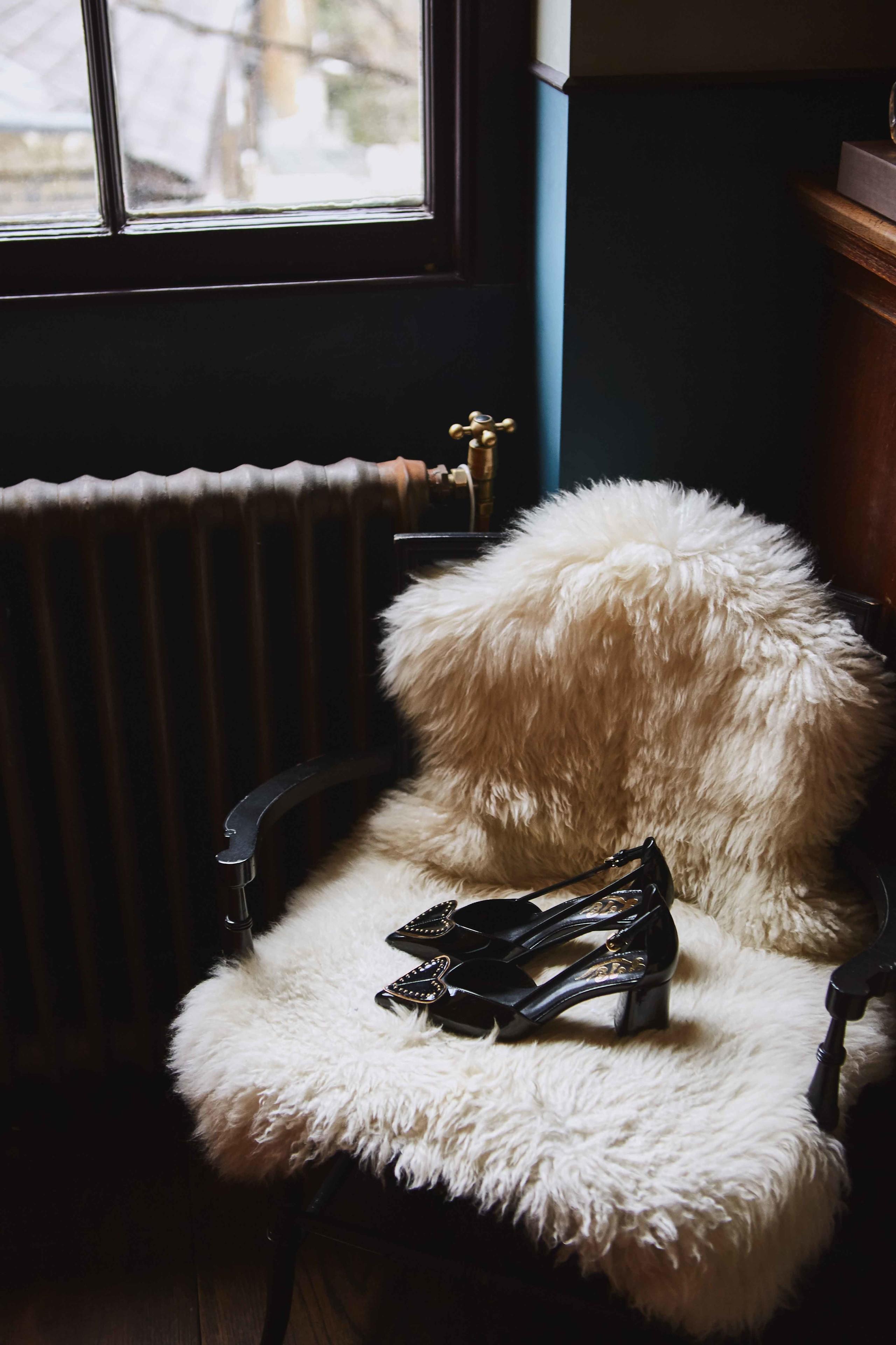 Foto de Uterqüe colección entretiempo 'Tell me love' (1/25)