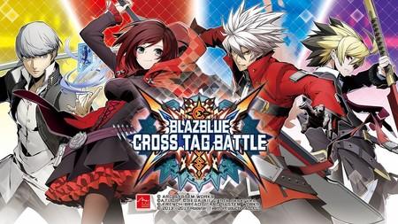 BlazBlue: Cross Tag Battle detalla las fechas y contenidos de su Beta abierta y su Demo