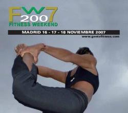 Fitness Weekend FEDA. La Convención con más participantes en España