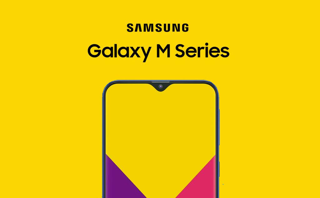 Los Samsung Galaxy M son oficiales: la marca se estrena con el