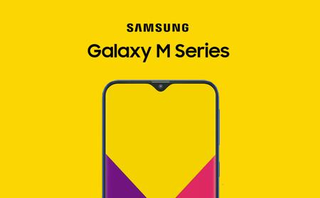 """Los Samsung Galaxy M son oficiales: la marca se estrena con el """"notch"""" con una nueva línea de gamas medias"""