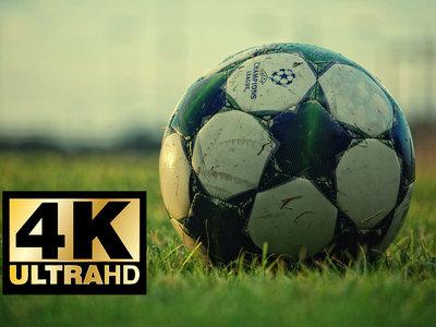 ¿Te gusta el fútbol? Podrás ver todos los partidos del Mundial de Rusia 2018 en UHD con HDR y sonido envolvente