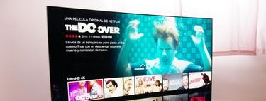 Letras y números en los televisores Samsung: guía para saber qué estás comprando