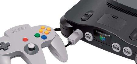 Si el Nintendo 64 Mini existe, estos podrían ser los 19 juegos que incluya