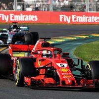 Albert Park, el peligroso parque de juegos de Schumacher en el que Fernando Alonso gastó una vida