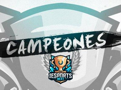 Más de 1.300 alumnos competirán en la Liga IESports ACBNext de League of Legends y Clash Royale
