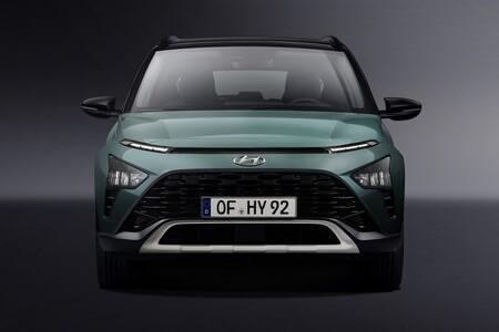 Hyundai Bayon 1