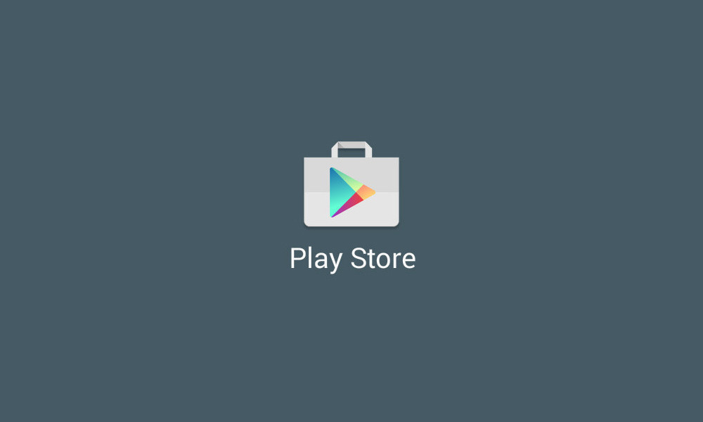 Google Play can update the pre-installed apps without having Google account