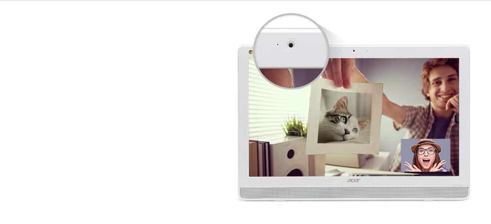 Foto de Acer Chromebase (2/8)