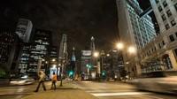 Time lapse: las imponentes calles de Chicago