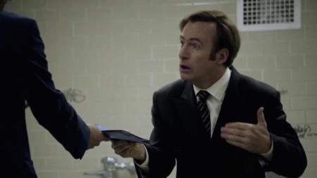 ¿Viciado con Breaking Bad? Mejor llame a Saul...