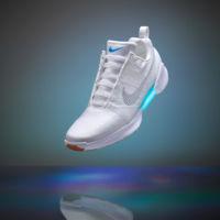 Los tenis Nike que se atan por sí solos (como los de Back to the Future) ya están aquí