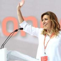 Por el bien de todas las mujeres, Susana Díaz debería disfrutar de su baja maternal completa