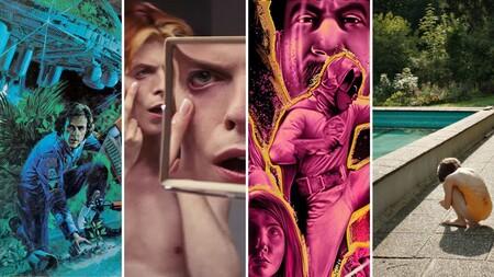 13 películas de ciencia-ficción disponibles en Filmin y que merecen ser recuperadas