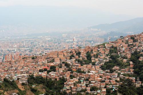De Pablo Escobar al Nobel de las ciudades: así ha escapado Medellín de la violencia