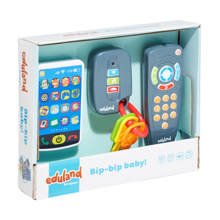 Baby Gadgets Eduland