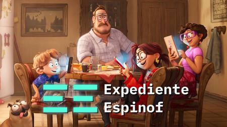 Expediente Espinof
