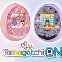 Tamagotchi On: la mítica mascota virtual resucita con pantalla a color y conexión con el móvil