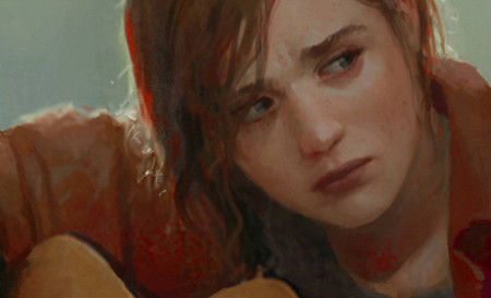 Posible imagen de The Last of Us 2