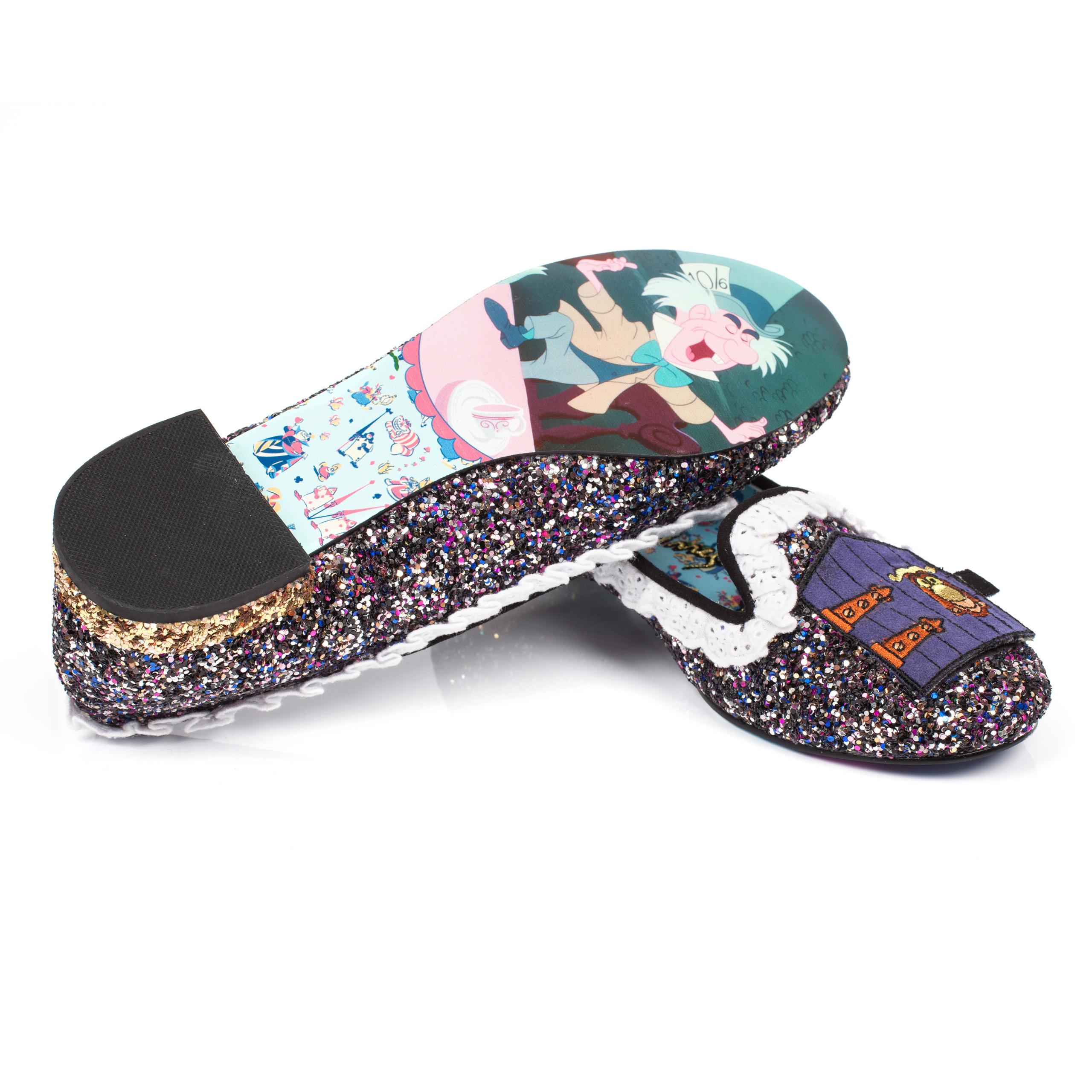 Foto de Zapatos Alicia en el País de las Maravillas (28/88)