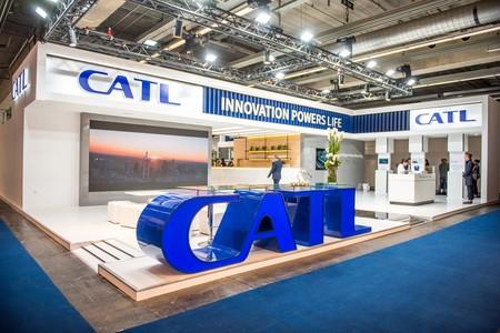 Tesla podría tener baterías del gigante chino CATL en 2020 si llegan a un posible acuerdo