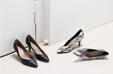 21 zapatos con mucho estilo por menos de 40 euros