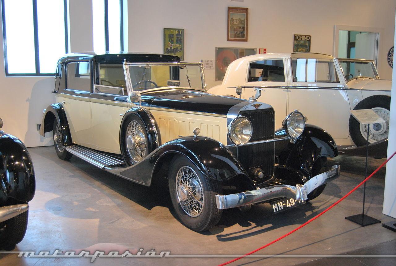 Foto de Museo Automovilístico de Málaga (90/96)