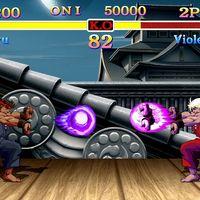Capcom anuncia por sorpresa Ultra Street Fighter II para Nintendo Switch  (actualizado)