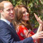 Kate Middleton rinde homenaje a la India con dos acertados looks