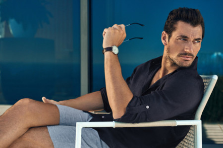 David Gandy Marks And Spencer Spring Summer 2016 Campaign 008 1