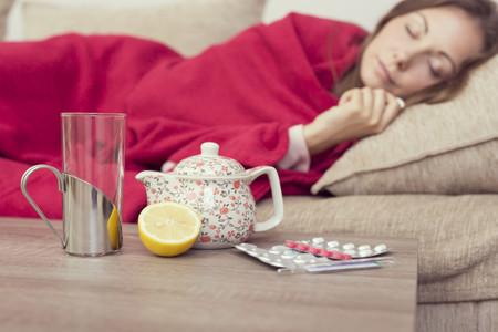 Aprueban en Japón un medicamento que cura la gripe en un solo día