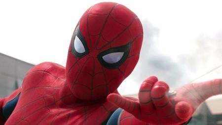 Spider-Man ha vuelto: primer teaser del reboot y mañana veremos el tráiler