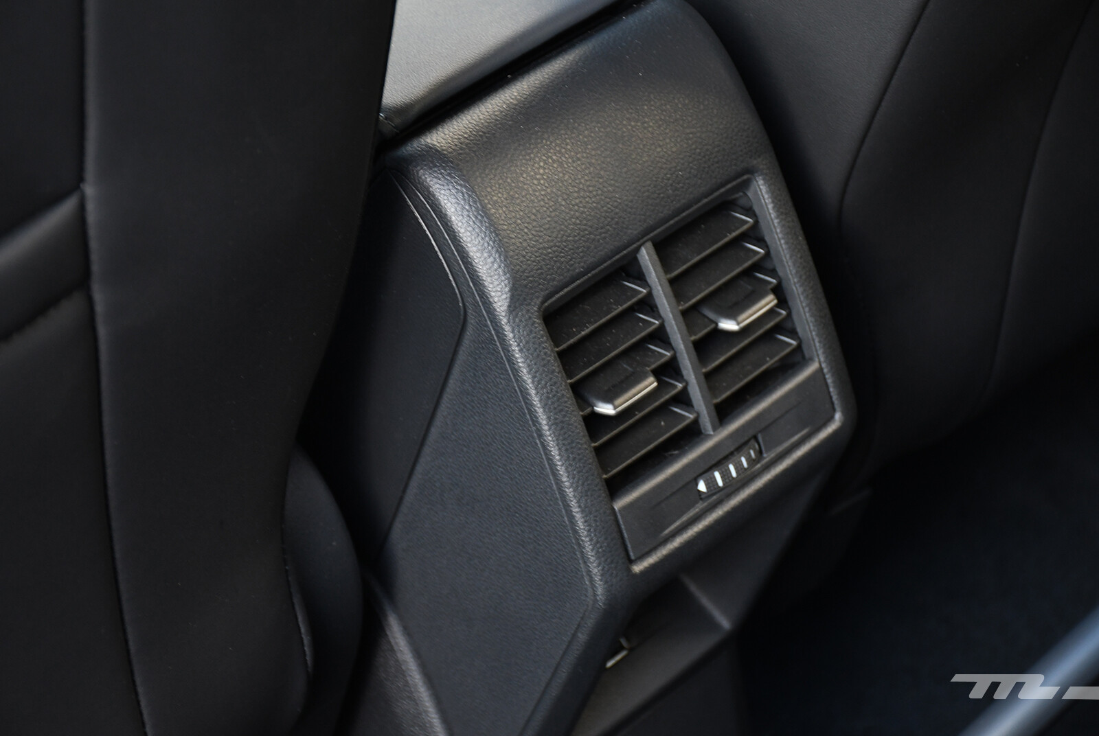 Foto de Volkswagen Nivus (prueba) (32/32)