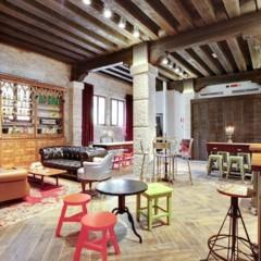 Foto 5 de 8 de la galería generator-hostel-venice en Trendencias Lifestyle