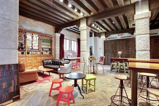 Foto de Generator Hostel Venice (5/8)
