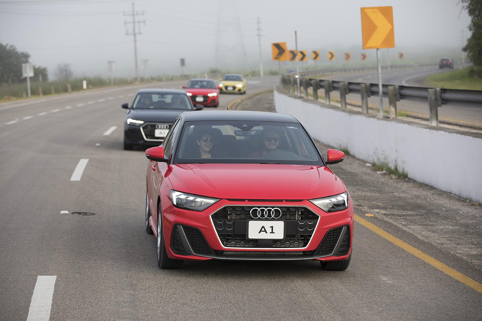 Foto de Audi A1 2020 (lanzamiento) (11/39)