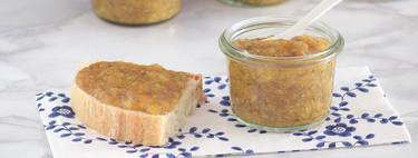 Cómo hacer mermelada de higos sin azúcar: receta saludable para disfrutar del sabor más puro de la fruta